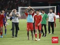 Lolos Piala Asia, Timnas Indonesia U-16 Cari Pemain Baru