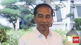 Jokowi Resmikan Proyek Palapa Ring