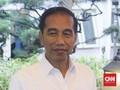Jokowi Belum Teken UU KPK Hasil Revisi