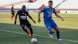 Klasemen Liga 1 2019 Usai Persib dan Persija Menang