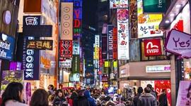 11 Tempat Belanja Oleh-oleh di Korea Selatan