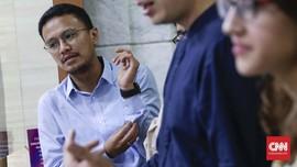Faldo Maldini Soal Pindah ke PSI: Doakan Saja
