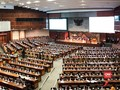 VIDEO: Daftar RUU yang Pengesahannya Ditunda DPR