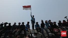 Dilarang Demo oleh Kampus, Mahasiswa Riau Mengadu ke DPRD