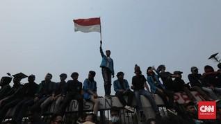 Harap Cemas Ayah Bunda Saat Mahasiswa 'Menghilang' Usai Demo
