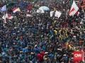 BEM se-Bandung Minta Menristekdikti Tak Bungkam Mahasiswa