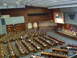 PKS Usul RKUHP Tetap Disahkan Nir Pasal Penghinaan Presiden