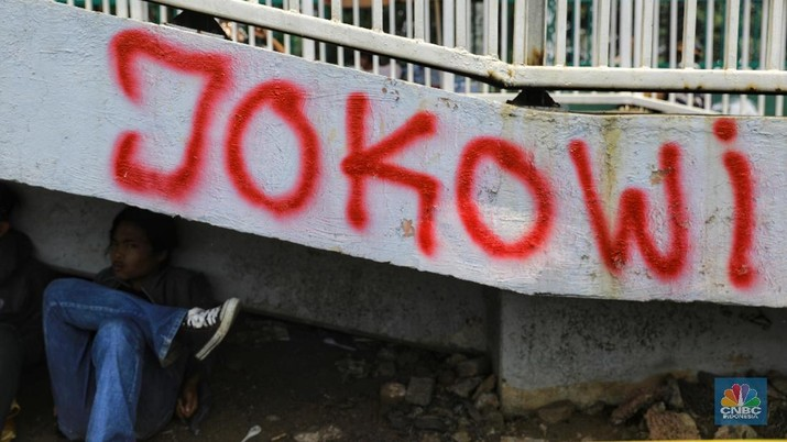 Asing Sudah Kabur Rp 6 T, Demo Bikin Investor Ogah Masuk