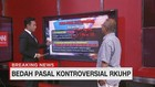 VIDEO: Bedah Pasal Kontroversial RKUHP