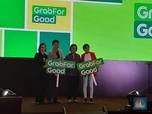 Saingi Gojek, Grab Jalin Kerja Sama Dengan Microsoft