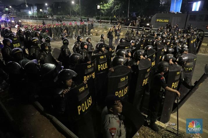 Pasar keuangan Indonesia pada perdagangan kemarin Selasa (24/9/2019) mengalami pelemahan