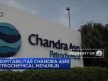 H1-2019, Laba Bersih Chandra Asri Petrochemical Anjlok 71%