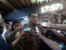 Cerita Saat Moeldoko Pamit dari KSP, Tak Lagi di Kabinet?
