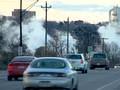 VIDEO: Polusi Bisa Rusak Kesehatan Janin