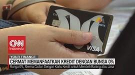 VIDEO: Pintar Memanfaatkan Kredit Bunga 0 Persen