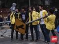 Demo Rusuh Mahasiswa Bikin IHSG Rawan Koreksi