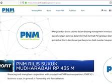 Geber Pembiayaan, PNM Butuh Tambahan Likuiditas Rp 4 T