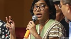 KPK Diminta Lakukan Digital Forensik Sistem Imigrasi Terkait Harun Masiku