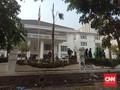 Demo Tolak RKUHP Ricuh di Bandung, 105 Mahasiswa Dirawat