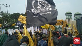 Berpotensi Jerat Petani, RUU Budidaya Pertanian Disahkan DPR