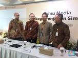 LPS: Suku Bunga Penjaminan Bank Turun 25 Bps
