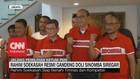 VIDEO: Rahim Soekasah Resmi Gandeng Doli Sinomba Siregar