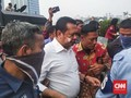 Demo Ricuh, Ketua DPR Gagal Temui Mahasiswa