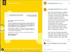 Rektor UI ke Mahasiswa yang Demo: Hati-Hati!