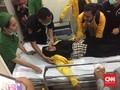 Puluhan Mahasiswa di Palembang Dilarikan ke RS