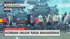 VIDEO: Sejumlah Mahasiswa Korban Demo DPR Dilarikan ke RSPP