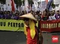 Demo di Istana, Perwakilan Petani Diizinkan Bertemu Jokowi