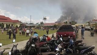 Australia Didesak Turun Tangan Setop Kerusuhan di Papua