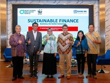 BRI Ajak Debitur Korporasi Terapkan Sustainable Finance