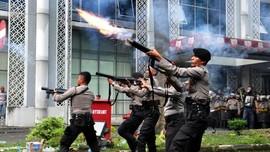 Kapolda Sumut Ancam Pelajar Ikut Demo Rusuh Tak Dapat SKCK