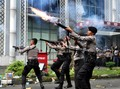Polda Sumut Selidiki Dugaan Polisi Keroyok Mahasiswa di Medan