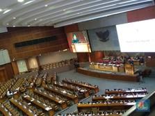 Tok! APBN 2020 Disahkan, Target Ekonomi Jokowi 5,3%