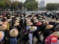 KPA: Jokowi Kaget Reforma Agraria Beri Nol Hektare ke Petani