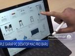 Apple Inisiasi PC Desktop Mac Pro Terbaru
