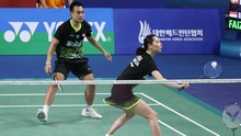 BWF World Tour Finals: Praveen/Melati dan Hafiz/Gloria Kalah