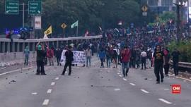 VIDEO: 94 Orang Ditangkap, 256 Terluka Akibat Demo DPR