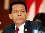 Dugaan Suap, Anggota BPK Rizal Djalil Jadi Tersangka KPK