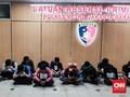 Perusak Pos Polisi saat Demo Ditangkap, Mayoritas Bawah Umur