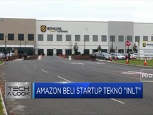 Amazon Beli Startup Bisnis Cloud Computing