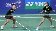 Gagal Juara Thailand Masters, Hafiz/Gloria Sempat Tegang