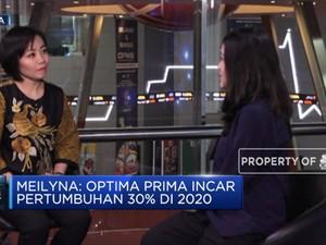 Resmi IPO, Optima Prima Incar Pendapatan Rp 110 M