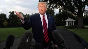 Trump Batal Masukkan Kartel Meksiko ke Daftar Teroris
