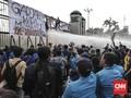 Sempat Ditahan Usai Demo, 56 Mahasiswa Dipulangkan Polisi
