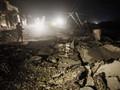 Gempa Filipina Telan 6 Korban Tewas, Sejumlah Warga Cedera