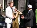 VIDEO: Harry dan Meghan Kunjungi Masjid Tertua di Afrika