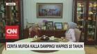 VIDEO: Cerita Mufida Kalla Dampingi Wapres 10 Tahun